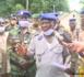 """Tchad : non respect du couvre-feu à Sarh, """"on va frapper dur"""""""