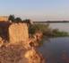 Tchad : crue du fleuve Chari, le gouvernement demande aux habitants de ne pas paniquer