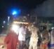 Tchad : le marché central de Moundou touché par un incendie