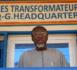 Tchad : Mahamat Nour Ibedou se joint à la marche pacifique du 6 février