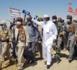 Tchad : le chef de l'État est arrivé à Abéché