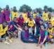 Tchad : remise d'équipements sportifs pour promouvoir la cohabitation pacifique au Salamat