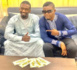 Tchad : un soutien de taille pour le concert de Cidson Alguewi