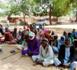 Tchad : l'AJPPV fait un don de vivres aux personnes vulnérables d'Am-Timan