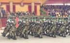 Fête de l'indépendance au Congo : un défilé militaire et civil sous le signe de la paix et du développement