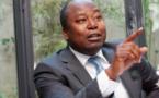 Alain-Claude Bilie By Nze : «La candidature unique de l'opposition est inique »