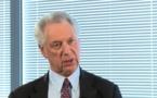 John M. Beck: les activités du B20 sont extrêmement bien organisées