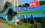 Internet industry drives development of G20 Summit's host city