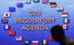 The G20's New Commitment Needs Strong Action