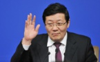 Chinese finance minister hails achievement in G20 fiscal and finance channels