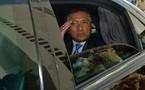 Pakistan | Musharraf: 'J'ai décidé de démissionner'