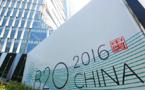 Le sommet du B20 marqué de l'empreinte chinoise