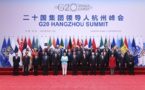 Xi urges G20 to take action, not be talking shop