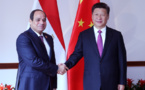 Hangzhou Summit will be a compete success: Egyptian President