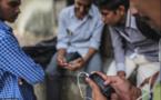 L'Inde devient le marché de l'Internet à la plus forte croissance parmi les pays du G20