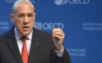 OECD chief hails China's economic achievements