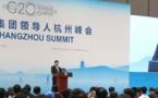Le nouveau point de départ de la Chine va offrir de nouvelles opportunités au monde entier