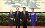 Hangzhou: collaboration fructueuse entre l'ONU et le G20