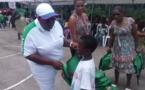 Côte d'Ivoire: Une Ong fait dont de kits scolaires à 650 enfants
