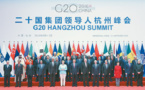 China integrates deeper into world