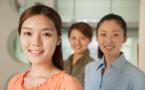 Women's voice prioritized in G20 agendas