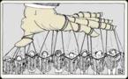 La démocratie inquiètante en Afrique centrale