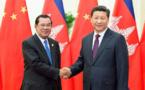 Chinese Ambassador praises mature China-Cambodia ties
