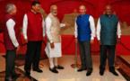 BRICS create balancing influence in world affairs