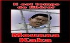 Niger  Le sort de Moussa Kaka mis en délibéré: Reporters sans frontières plaide pour le non-lieu