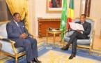 Coopération : le premier ministre gabonais loue l'excellence des relations entre Brazzaville et Libreville