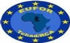 Afrique centrale  L'Europe réaffirme le retrait de l'EUFOR du Tchad et de Centrafrique comme prévu