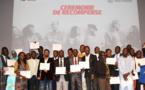 Didier Lalaye est le grand vainqueur de la première édition des Prix Jeunesse  de la Francophonie35<35