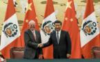 President Xi's Peruvian visit will usher new chapter in bilateral ties: diplomat