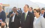 Ban Ki-moon encourage tous les États à ratifier l'accord de Paris sur le climat