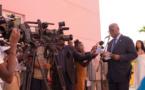 Inauguration de l'ibis Styles IU Talatona, premier des 50 hôtels prévus en Angola