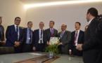 La COP22, premier événement conforme aux normes ISO 20121 en Afrique
