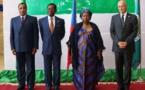 4ème Sommet afro-arabe à Malabo :  Obiang Nguema s'insurge contre l'occident sur la manipulation de la jeunesse africaine