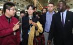 Chine-Amérique latine: formation conjointe de 500 journalistes