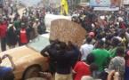 Cameroun : Appel de Bruxelles  pour inviter les autorités camerounaises à s'abstenir de toute provocation et à ouvrir un espace de dialogue avec les manifestants