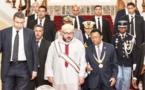 Le Roi du Maroc confirme à Madagascar sa doctrine de politique étrangère africaine