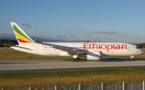 Ethiopian Airlines reçoit, pour la cinquième année consécutive, le Prix de la Compagnie Aérienne de l'Année de l'AFRAA