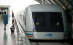 Les trains Maglev toujours au cœur du débat en Chine