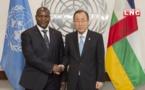 Crise centrafricaine : On n'exige pas de quelqu'un, ce qu'il est venu chercher