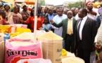 Cameroun /Consommation:Disponibilité des stocks dans les marchés