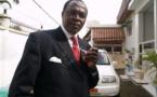 Dévaluation du franc CFA:Les félicitations d'un diplomate camerounais au président Idriss Deby Itno