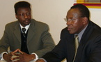 Tchad| L'UFCD a pris part au débat organisé par l'ancien Premier ministre tchadien à Paris