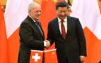 Xi Jinping's Swiss visit to present positive Chinese message: ambassador