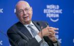 Klaus Schwab Call for Responsive and Responsible Leadership