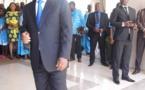 Cameroun-Brésil:Le navire étude Ridley Thomas vient d'achever ses opérations d'exploration de fonds marins