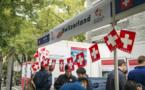 China, Switzerland to cement economic ties